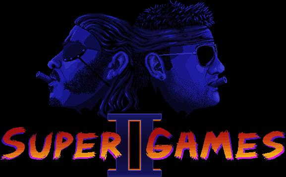 Super2Games